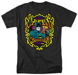 DC Comics - Caped Crusader - Appearing Tonight T-shirts