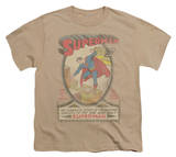 Youth: DC Comics - Superman - 1 Distressed T-Shirt