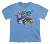Youth: DC Comics - Superman - Quick Change T-Shirt