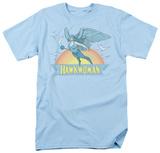 DC Comics - Hawkwoman T-shirts