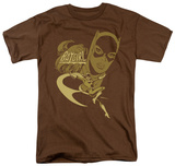 DC Comics - Flying Batgirl Shirts