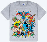 Youth: DC Comics - Justice League - Assemble T-Shirt
