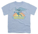 Youth: DC Comics - Hawkwoman T-shirts