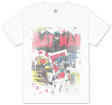 Youth: DC Comics - Batman - Number 11 Distressed T-shirts
