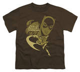 Youth: DC Comics - Flying Batgirl T-shirts