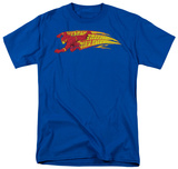DC Comics - The Flash - Fastest Man Alive T-shirts