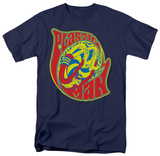 DC Comics - Plastic Man - How I Roll T-Shirt