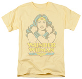 DC Comics - Wonder Woman - Wonder at Large T-shirts