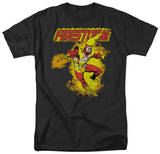 DC Comics - Firestorm T-shirts