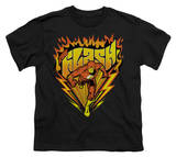 Youth: DC Comics - The Flash - Blazing Speed T-shirts