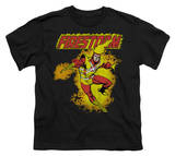 Youth: DC Comics - Firestorm T-shirts