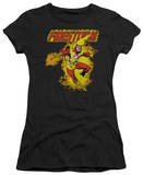 Juniors: DC Comics - Firestorm Shirts