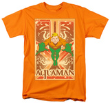 DC Comics - Aquaman Camisetas