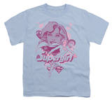Youth: DC Comics - Supergirl T-shirts