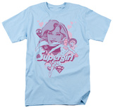 DC Comics - Supergirl T-shirts