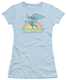 Juniors: DC Comics - Hawkwoman T-shirts