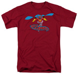 DC Comics - Red Tornado T-shirts