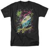 DC Comics - Wonder Woman - Color Block T-shirts