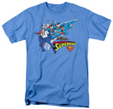 DC Comics - Superman - Quick Change T-shirts