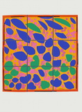 Verve - Lierre en fleur Collectable Print by Henri Matisse