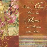Home Prints by Carol Robinson