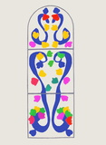 Verve - Vigne Collectable Print by Henri Matisse