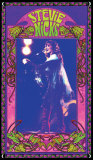 Stevie Nicks Poster by Bob Masse