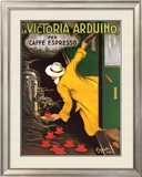 Victoria Arduino, 1922 Posters by Leonetto Cappiello