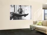 Dustin Hoffman Veggmaleri