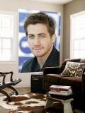 Jake Gyllenhaal Wall Mural
