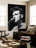 The Smiths Wall Mural
