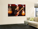 Eric Clapton Wall Mural