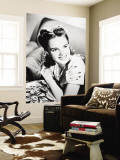 Judy Garland Wall Mural