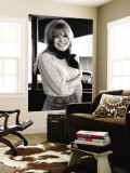 Marianne Faithfull Wall Mural