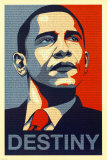 Barack Obama Prints