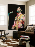 Prince Wall Mural