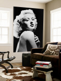 Betty Grable Wall Mural