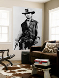 Clint Eastwood Reproduction murale géante