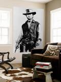 Clint Eastwood Bildetapet