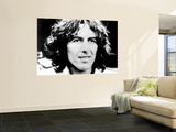 George Harrison Wall Mural