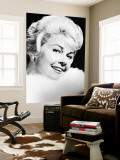 Doris Day Mural