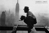 Charles Ebbets Poster von Charles C. Ebbets