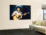 George Strait Wall Mural