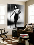 Dorothy Dandridge Wall Mural
