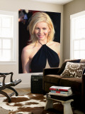 Elisha Cuthbert Wall Mural