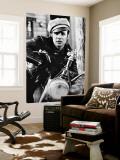 Marlon Brando Veggmaleri