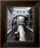 Bridge of Sighs, Venice Prints by Cyndi Schick