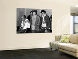 Beastie Boys Wall Mural