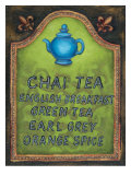 Tea Giclee Print by Will Rafuse