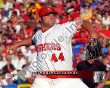 Joba Chamberlain University of Nebraska Cornhuskers 2005 Photo